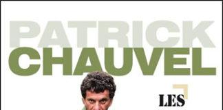 Les pompes de Ricardo Jesus Patrick Chauvel