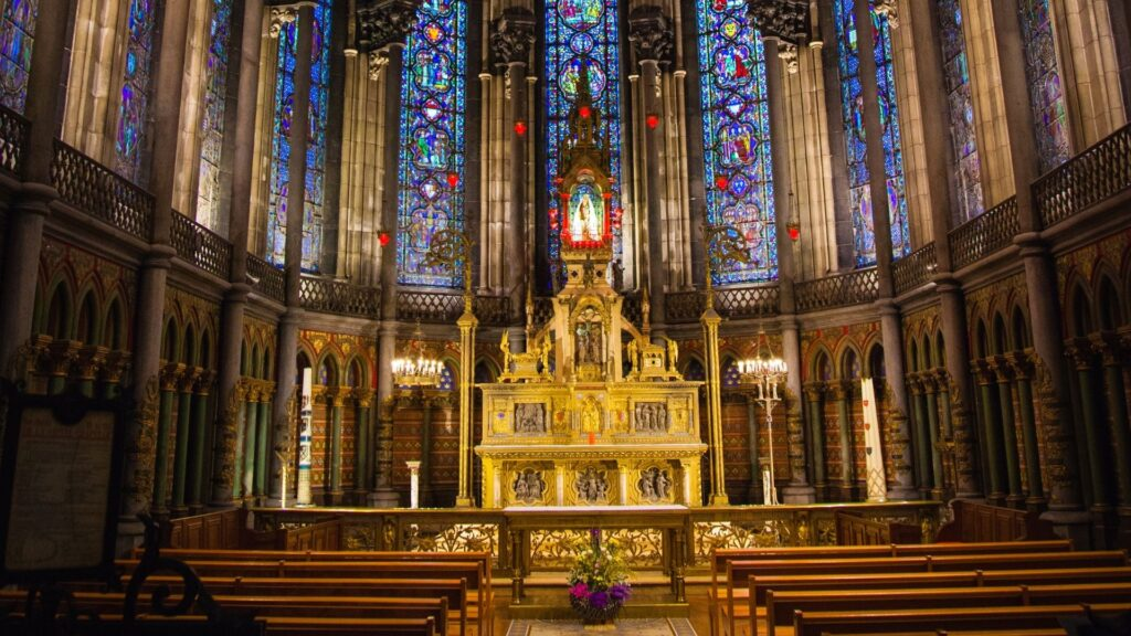 Notre-Dame-de-la-Treille