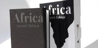Africa de Laurent Baheux