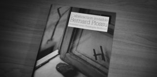Bernard Plossu, L'abstraction invisible