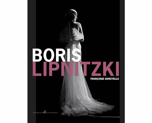 Boris Lipnitzki