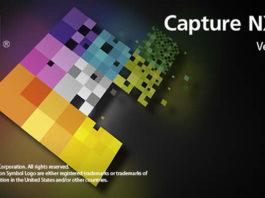 Nikon Capture NX-D