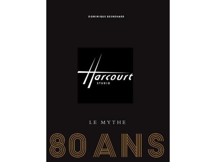 Harcourt Paris le mythe