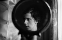 Autoportrait Vivian Maier