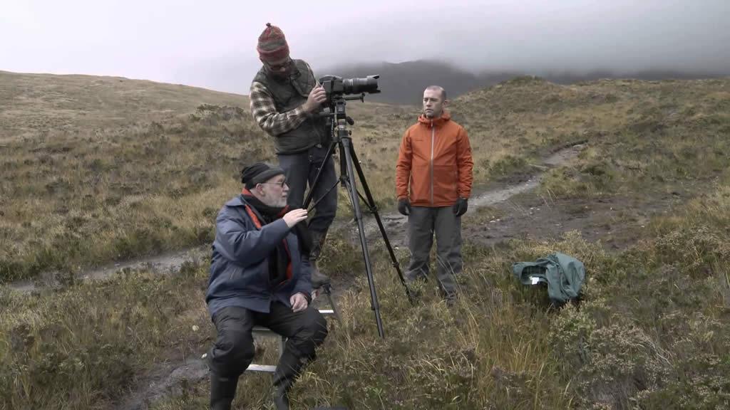paysages de l'île de Skye
