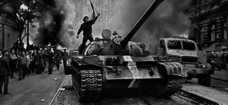 Josef Koudelka, l'oeil en mouvement