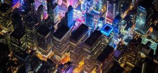 Gotham 7.5K le nouveau projet de Vincent Laforet