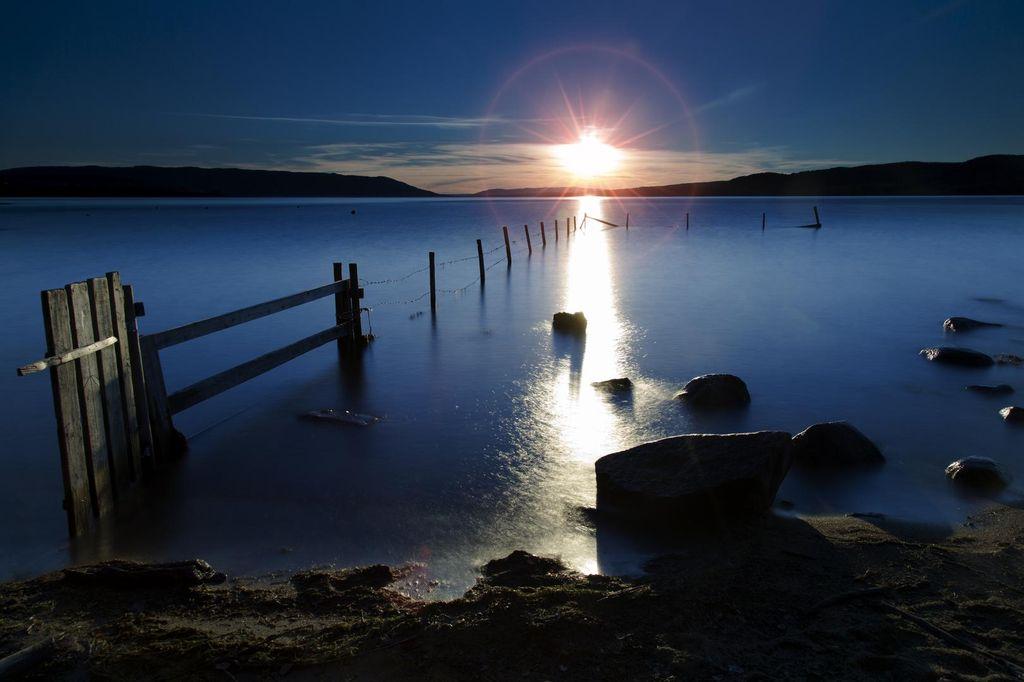 20 photographies qui célèbrent l'astre solaire