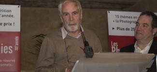 Gérard Vandystadt trophée d'honneur 2015