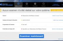 5 logiciels anti-malware pour protéger Windows Malwarebytes