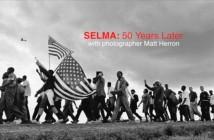 La marche de Selma à Montgomery