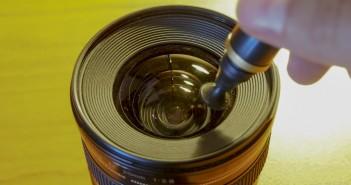 10 conseils pour nettoyer ses objectifs photo