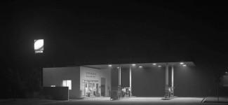 Toshio Shibata, Night Photographs à la Galerie Polka