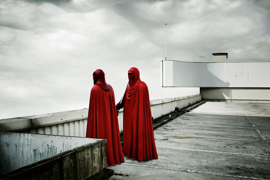 10 photographes français à suivre : Cédric Delsaux