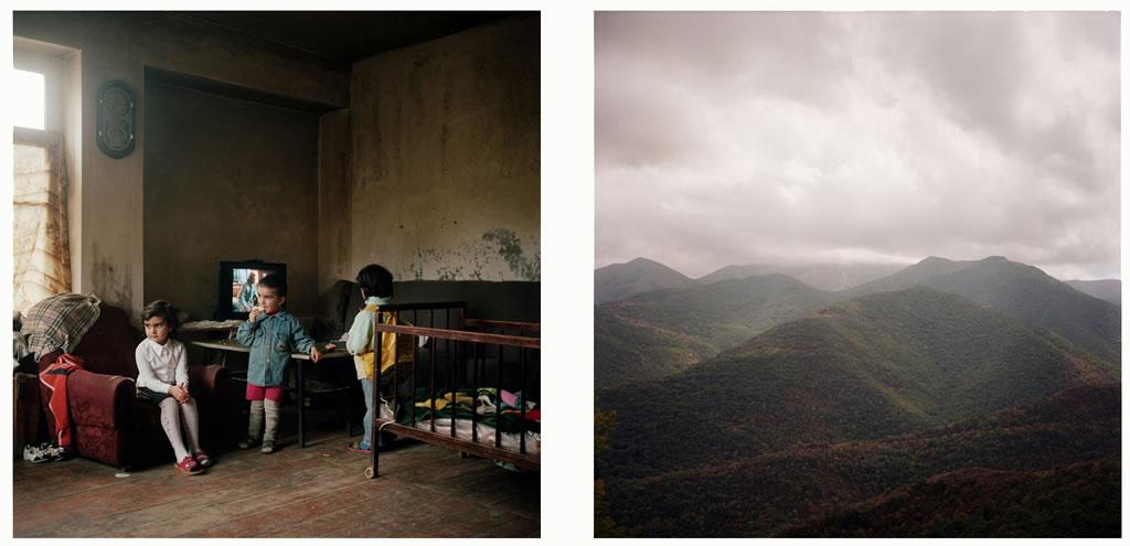 10 photographes français à suivre : Julien Pebrel