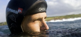 Ben Thouard le photographe qui défie l'océan
