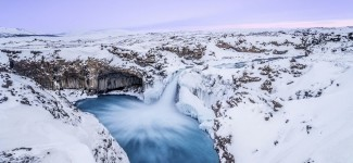 Top 10 des plus belles cascades d'Islande