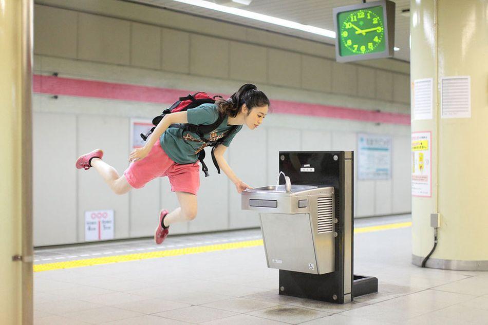 Natsumi Hayashi
