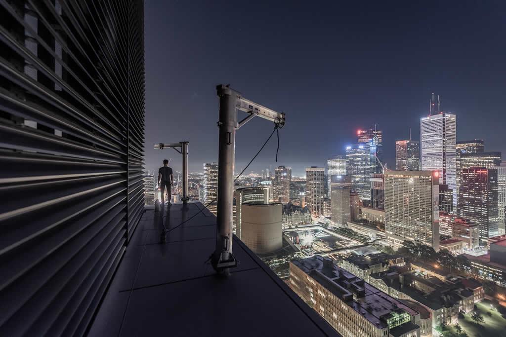 Top 8 des roofers