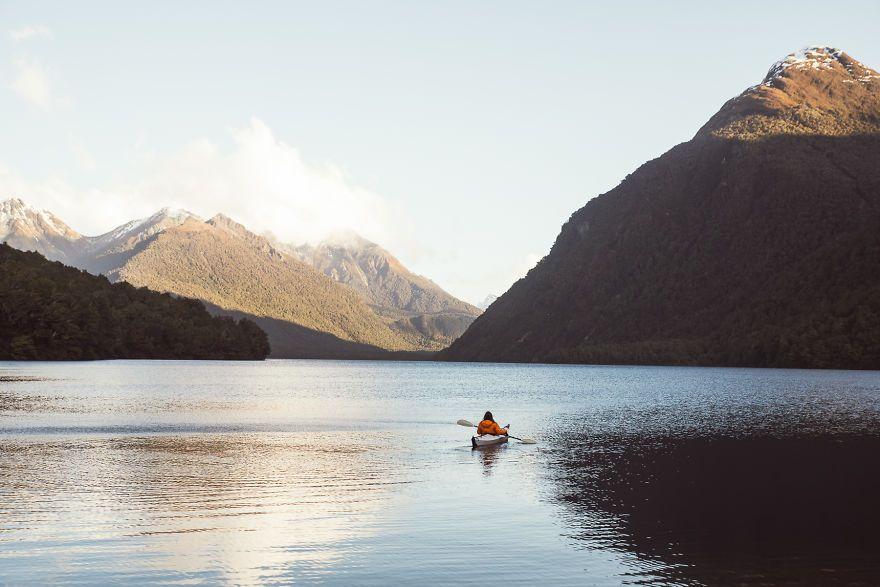 14 lieux à visiter en Nouvelle-Zélande
