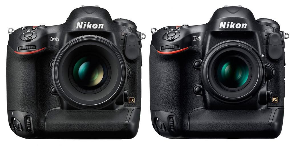 Nikon D4S / NIkon D4