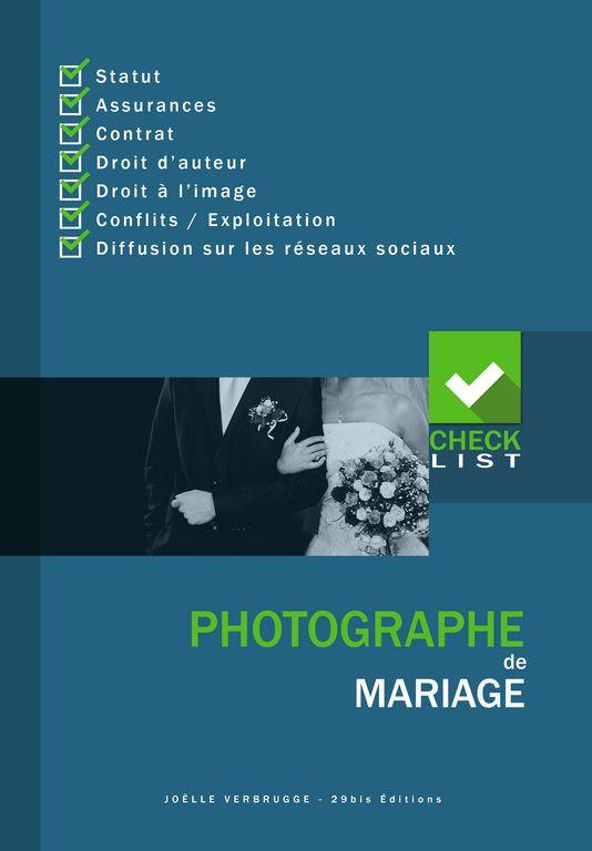 Comment devenir photographe de mariage