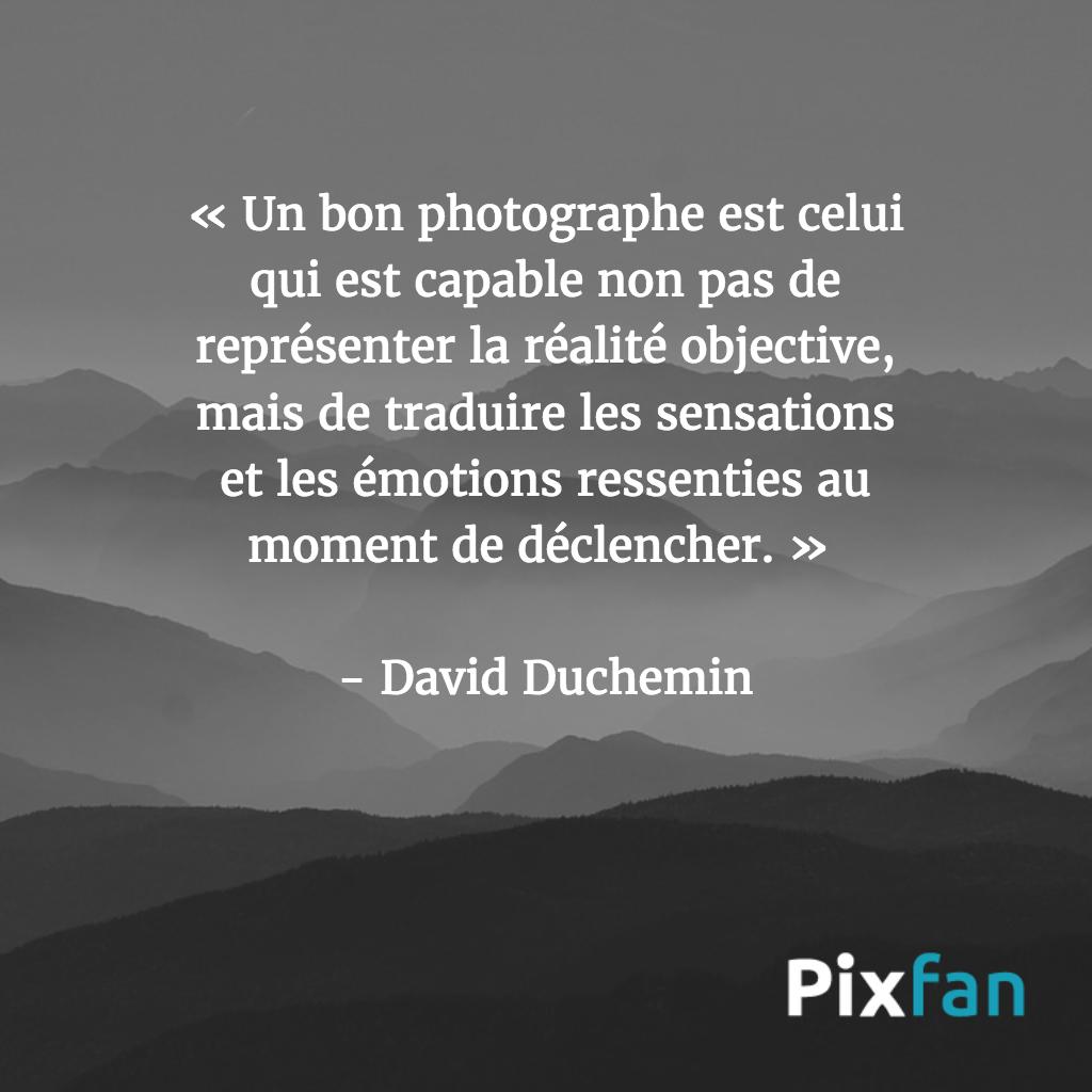 David Duchemin