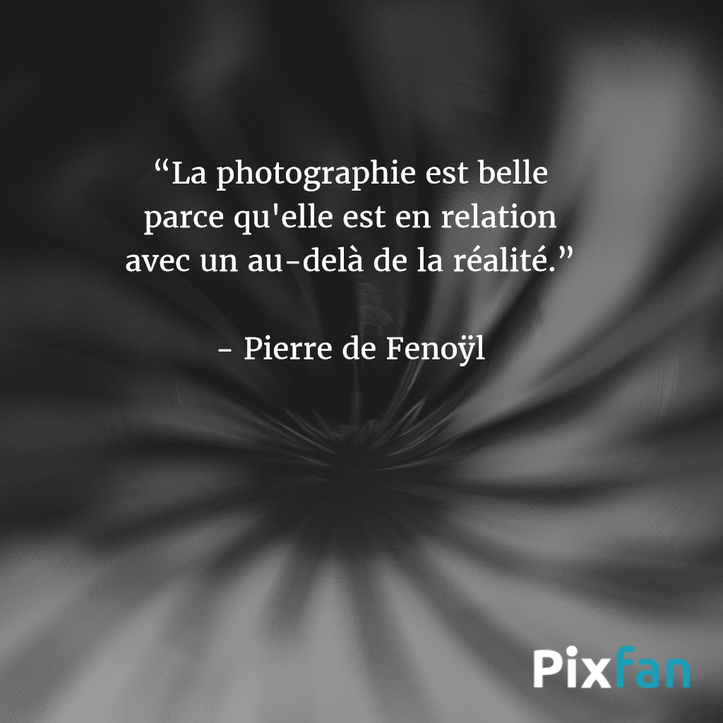 Les plus belles citations sur la photographie