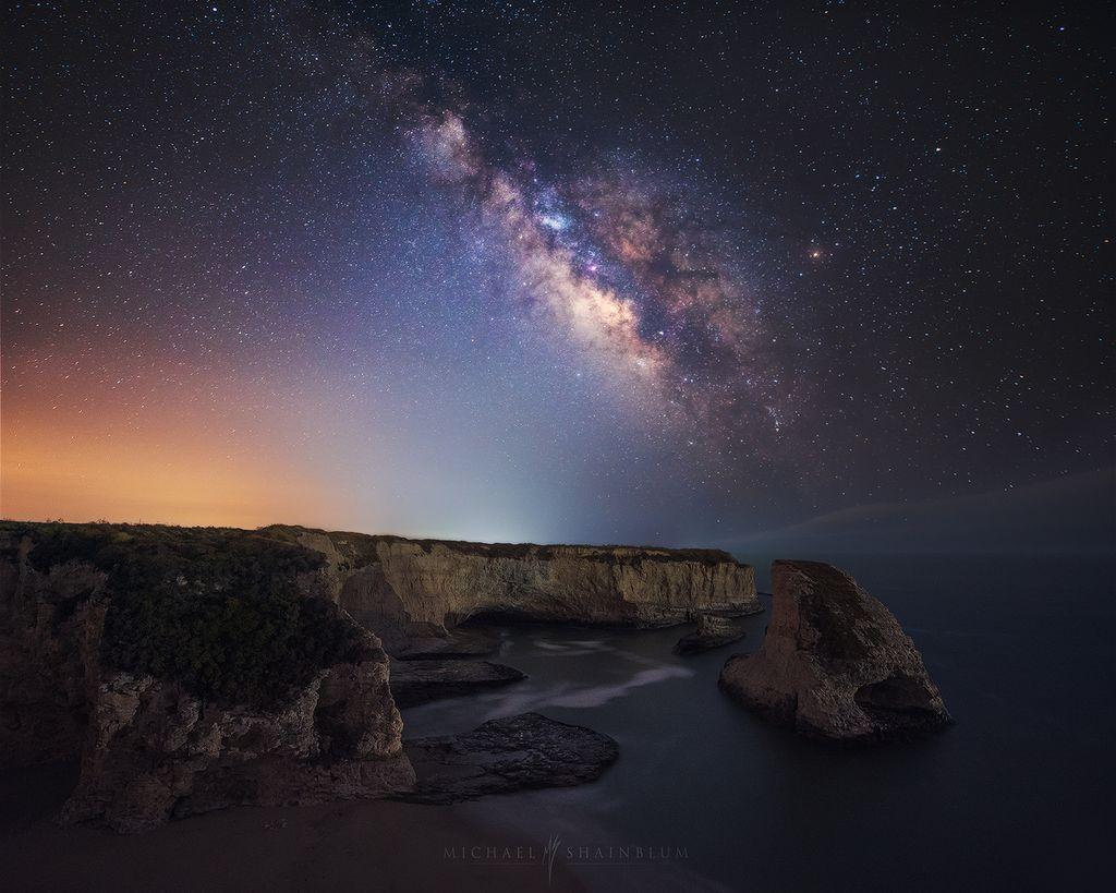Populaire 5 astuces de pro pour photographier le ciel étoilé | Pixfan RH27