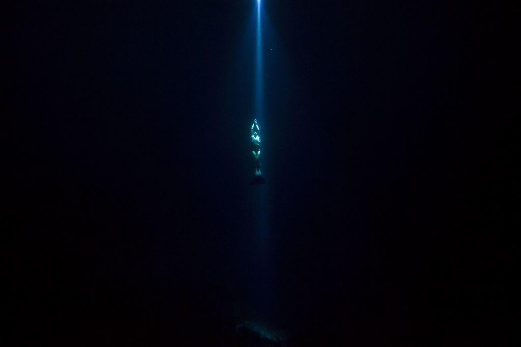 Terre en lumière