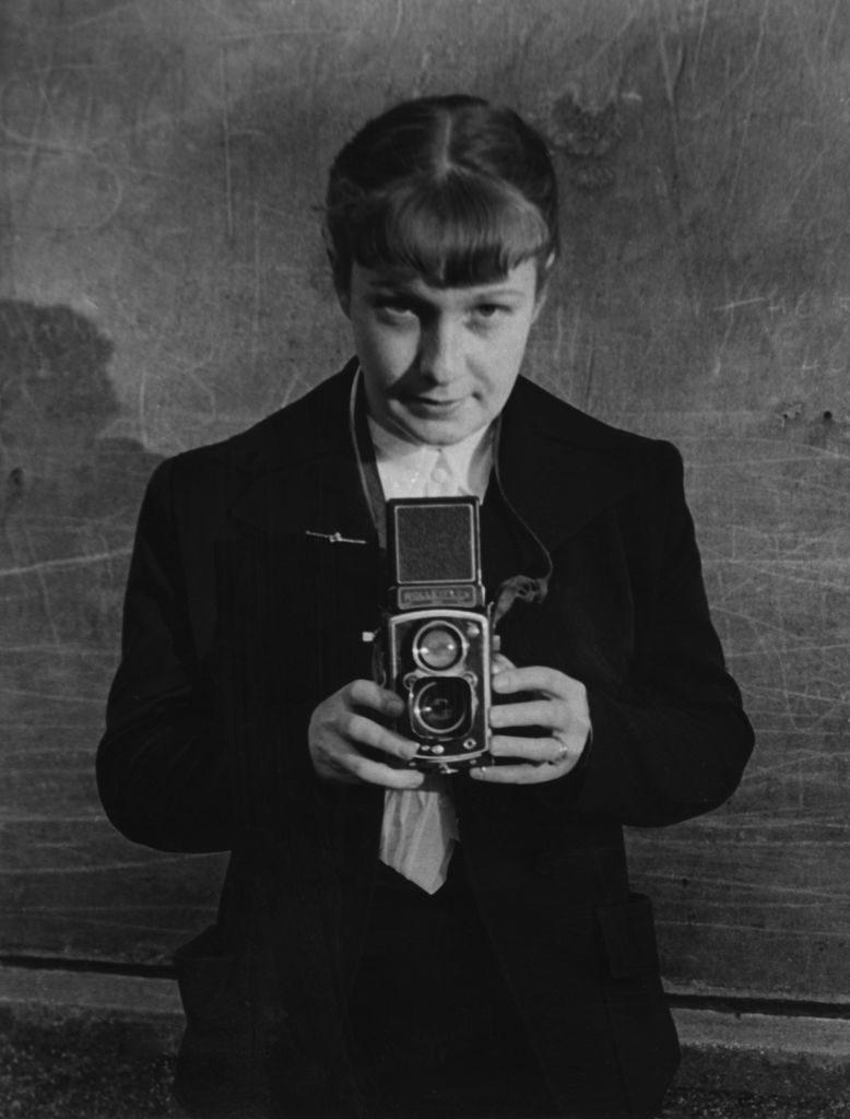Sabine Weiss lègue ses archives