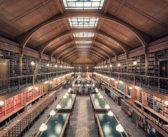 Tour Du Monde Des Plus Belles Bibliothèques Par Thibaud Poirier