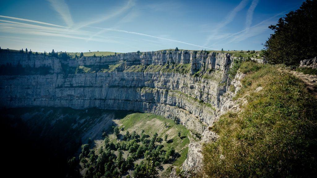plus beaux paysages de Suisse