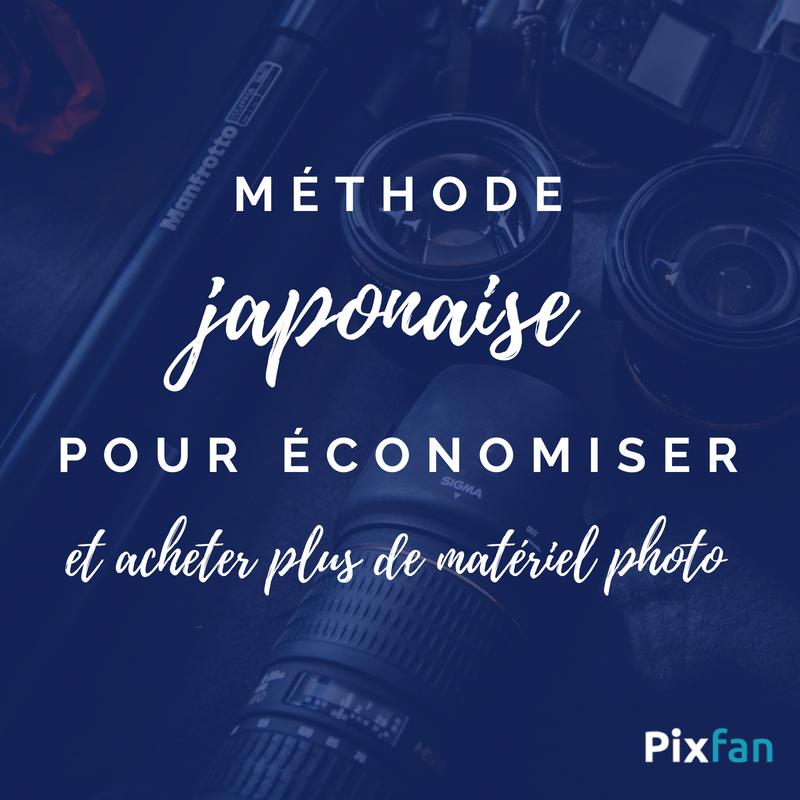 méthode japonaise pour économiser