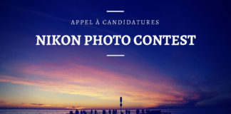 Nikon Photo Contest 2018