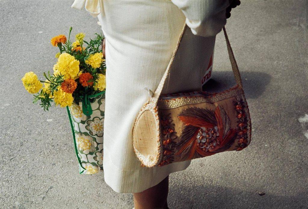 monographie en couleurs sz Vivian Maier