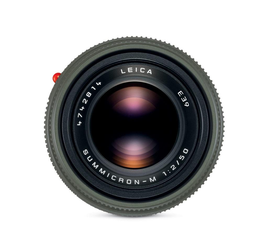 Leica Summicron-M 1:2/50