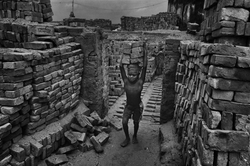 Brick Prison