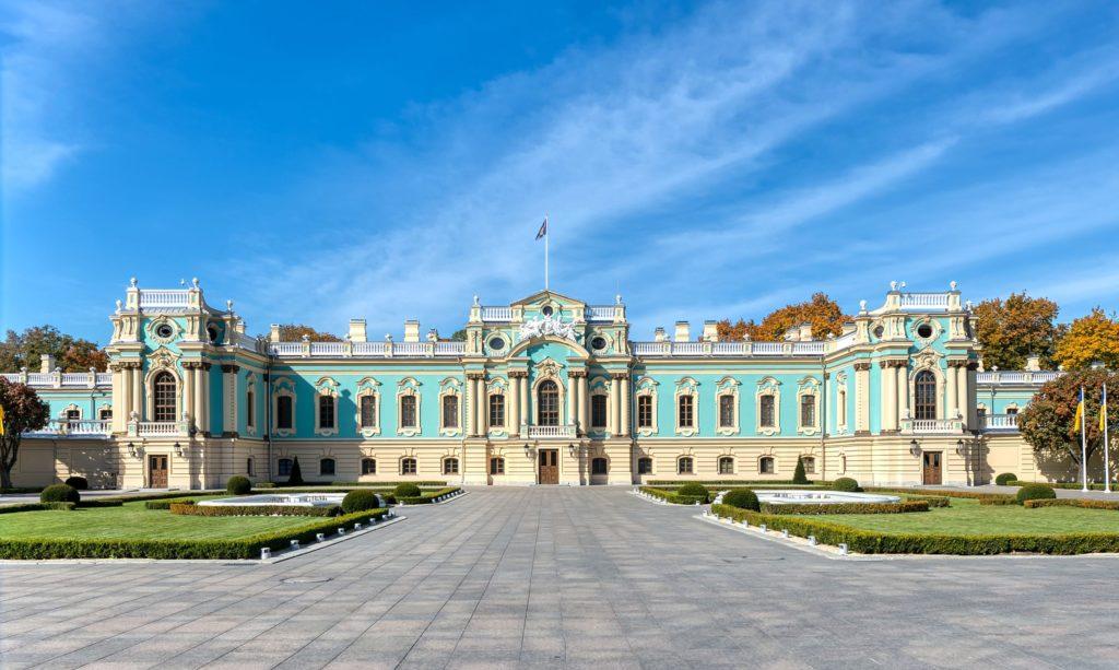 Palais Maryinsky