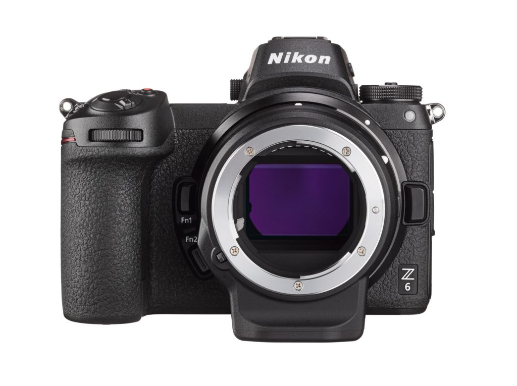 Nikon Z6 Kit Cinéma