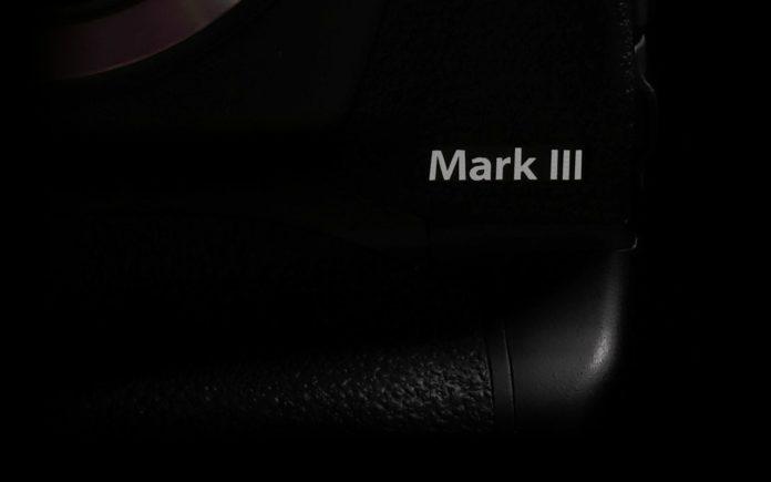 EOS-1D X Mark III