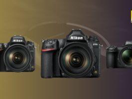 Nikon D780 vs Nikon D750