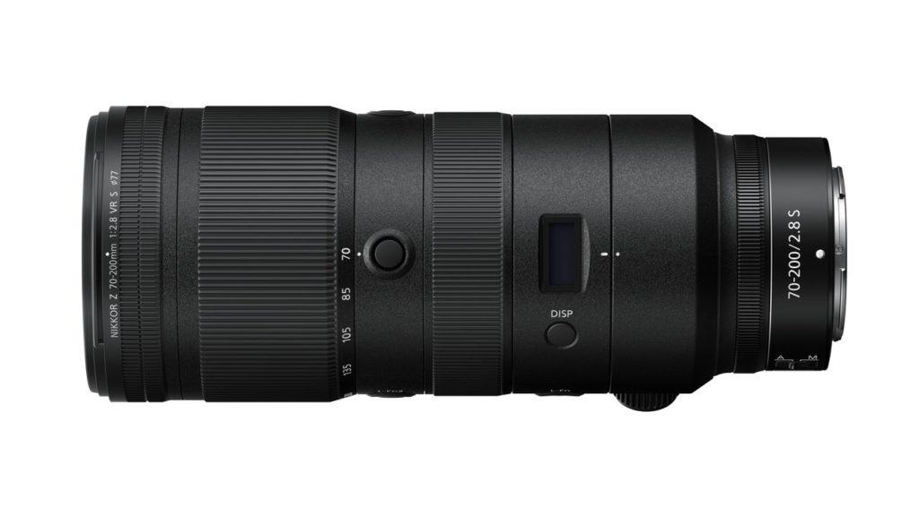 NIKKOR Z 70-200mm