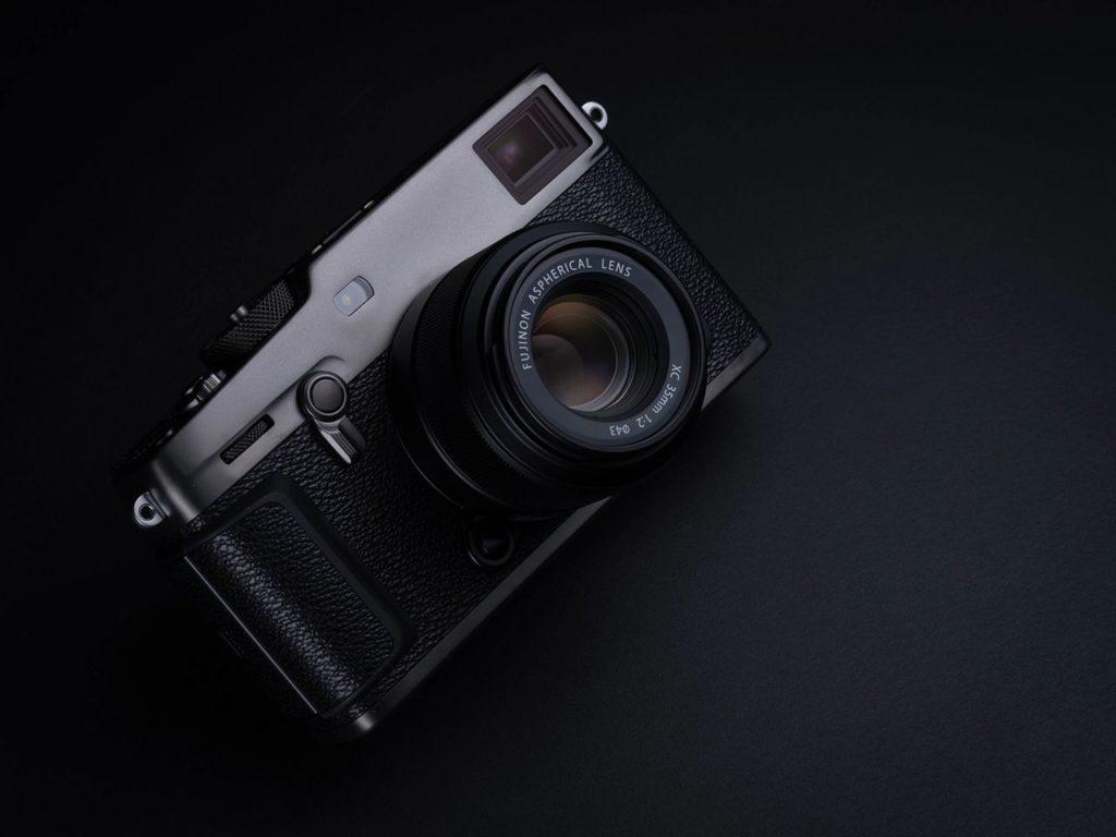 FUJINON XC35mm F2