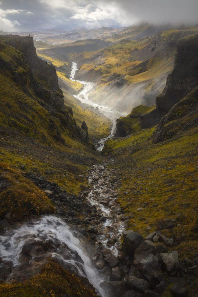 photographies de paysage de l'année