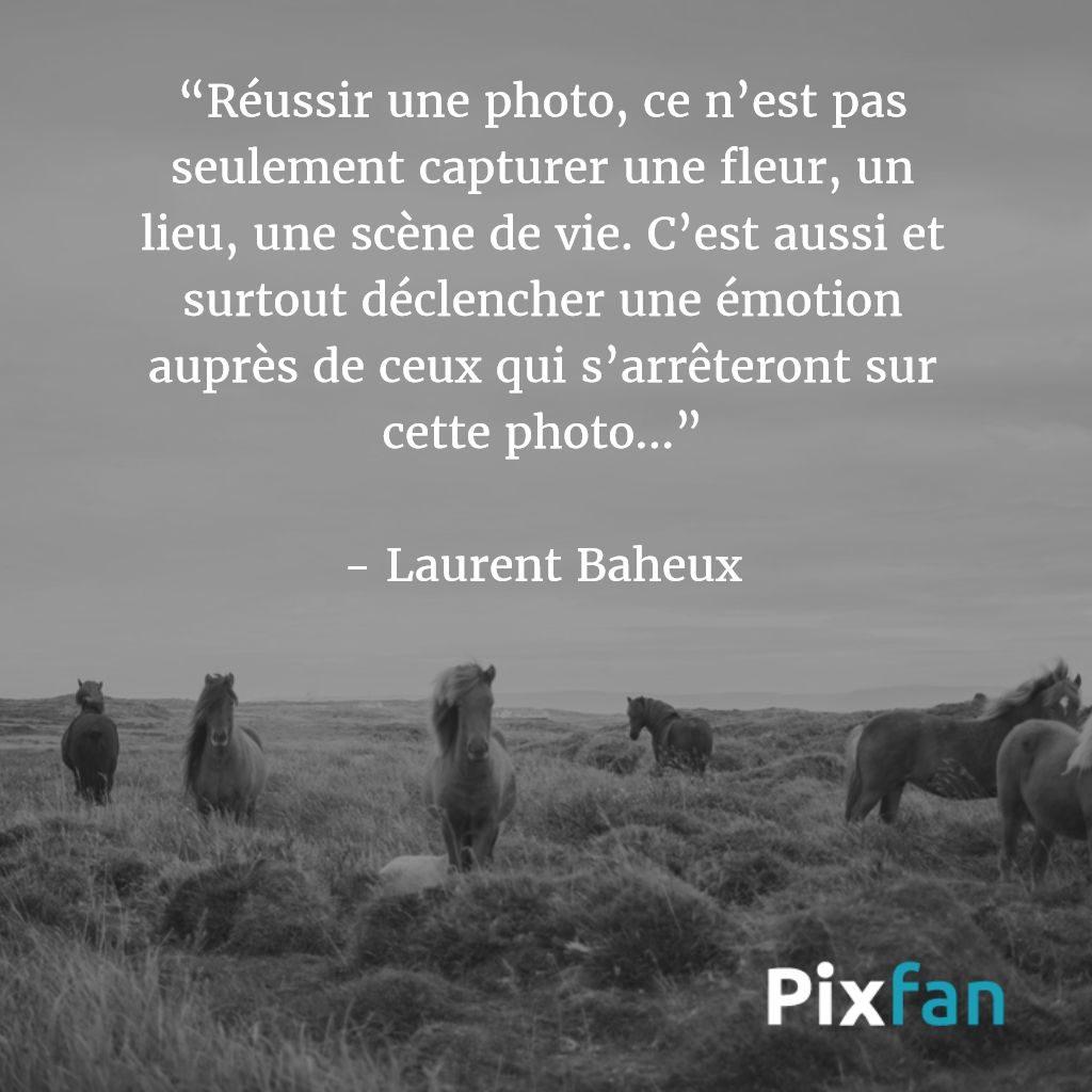 Laurent Baheux