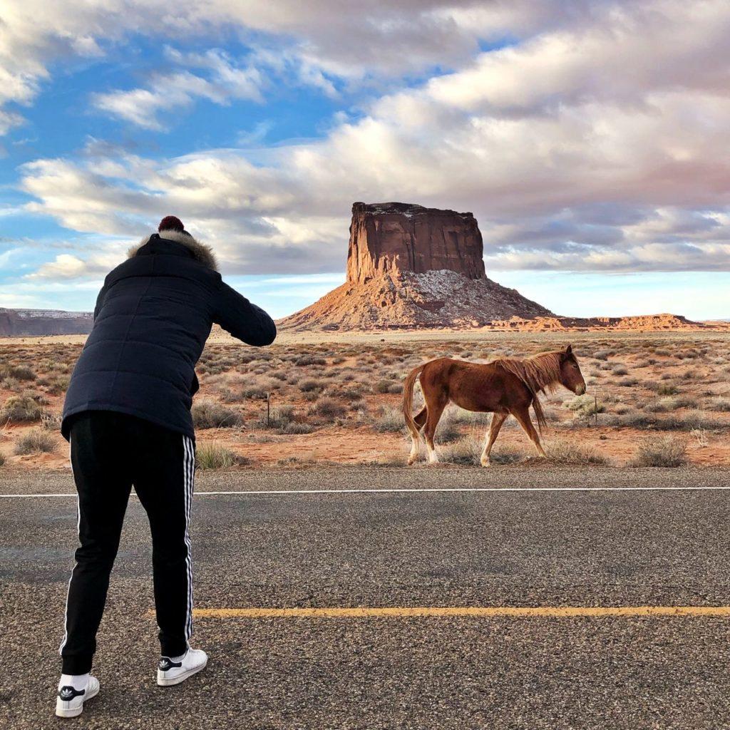 Photographies de Voyage : Maureen Ruddy Burkhart