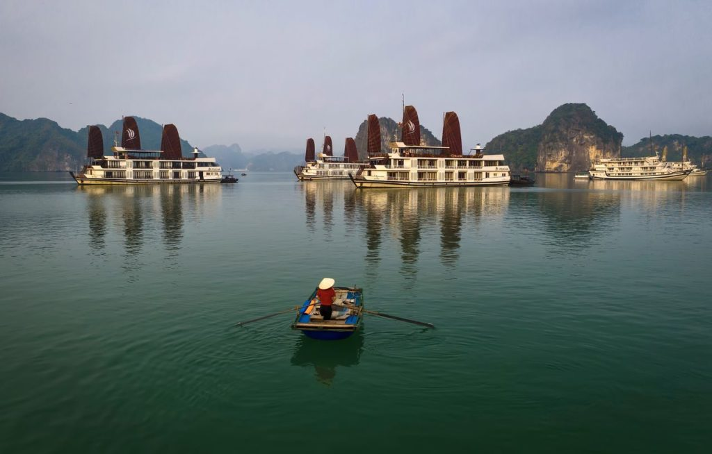 Photographies de Voyage : Trung Pham Huy