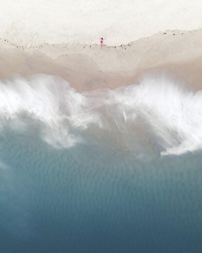 Le son de l'océan