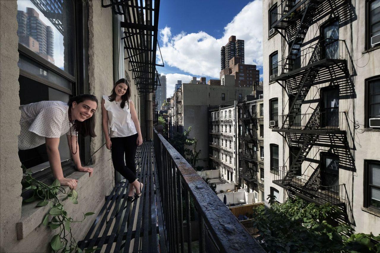 Urban Photo Awards 2020